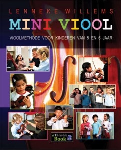 Omslag Mini Viool 1